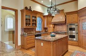 Double Oven Kitchen Cabinet Hardwood Floors In Kitchen Teak Kitchen Cabinet Metal Pot Rack