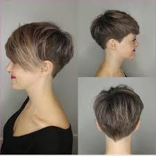 Trendy Pixie Haircuts Für 2019