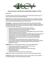 office assistant cover letter entry level administrative assistant cover letter entry level fill out online