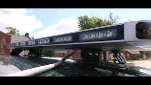 48 Inch Light Bar Abrams Thundereye 48 Inch Led Bar Review