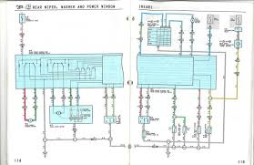 wiring diagram toyota runner forum com 1990 4runner rear wiper washer power window jpg