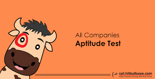 Free Aptitude Test Online Free Online Aptitude Questions And Answers Hitbullseye