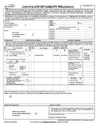 Make fake insurance cards unique fake auto insurance card template   1277 x 1646. Auto Insurance Template Insymbio