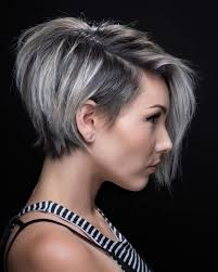 Hairstyles Edgy Pixie Cut Long Hair Inspiring 10 Edgy Pixie Cuts