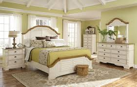 cottage style bedroom furniture. oleta cottage style bed collection bedroom furniture t