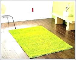 lime green bath rug bathroom rugs bedroom area home decorating ideas neon n bright colored large