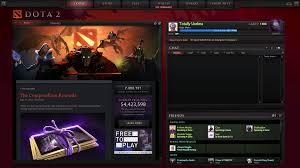 dota 2 login screen totallyxuseless