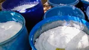 Mexican drug cartels are pumping <b>pure crystal meth</b> into Kentucky