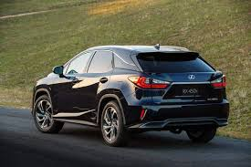 2018 lexus suv. perfect suv 2018 lexus rx 450h  rear for lexus suv