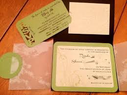 Rsvp Card Crafty Wedding