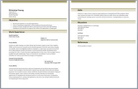 Health Insurance Specialist Resume Sample | Recentresumes.com