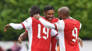 Arsenal v Watford