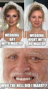 too little makeup memes gifs flip