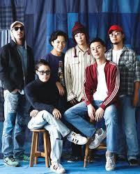 Japanese Pop Charts Top 10 Most Popular Japanese Boy Bands Herinterest Com