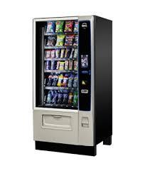 Quick Tap Vending Machine Impressive Combo Vending Machines Snacks Cold Drinks LTT Vending