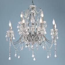 okay 12 lights now this could be the dining room chandelier spectrum chandeliers