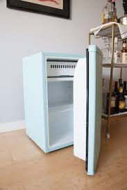 mini fridge for bedroom. today i\u0027m going to share a mini fridge makeover that i recently completed. for bedroom