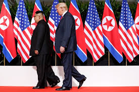 Image result for trump images kim