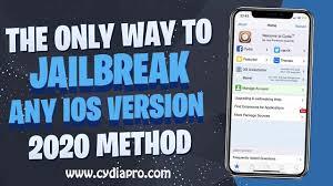 Can I Jailbreak Iphone 11 Pro Max