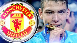 Image result for chucky lozano manchester united