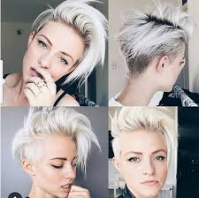 Hairstyle Short Hair 2016 22 trendy short haircut ideas for 2016 straight curly hair 7495 by stevesalt.us