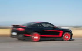 2012 Ford Mustang Boss 302 Laguna Lap - Motor Trend