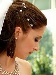 Coiffure Pour Mariage Cheveux Carre