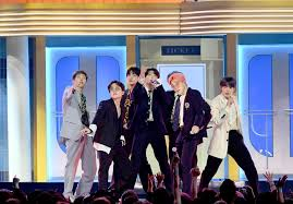 Billboard Pop Album Chart Bts Is The First K Pop Act To Chart Three Albums