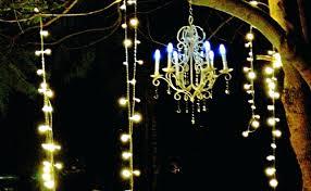 battery operated outdoor chandelier attractive chandeliers for gazebos
