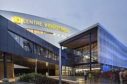 Videotron enregistreur à grand montréal. Centre Videotron Wikipedia