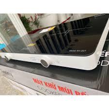 Bếp từ đôi dương Sevilla SV 20T Bếp từ dương Inverter tiết kiệm điện  -Booter nấu siêu nhanh -Bảo hành chính hãng 2 Năm chính hãng 2,790,000đ