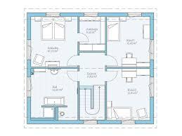 Schlafzimmer Mit Ankleidezimmer Grundriss Grundriss Haus 6 Zimmer