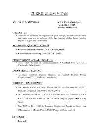 Best Resumes Format Simple Types Of Resume Formats Endspiel Us Maker 48 Ifest