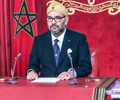 ملك المغرب ينادي بـ'التوأمة' مع الجزائر في صراحة لافتة