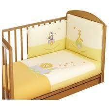 "«Набор в <b>кроватку Feretti</b> ""SAFARI"" Grande Plus 6 предметов + ..."