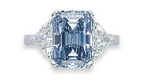 Christies Geneva Magnificent Jewels Auction Colored