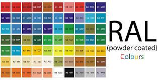 Ral Powder Coat Color Chart Oxyplast Powder Coating Color Chart Bedowntowndaytona Com