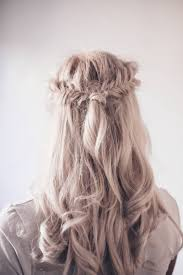 Self Hair Style 5 minute hairstyle for lazy days kk land 7730 by wearticles.com