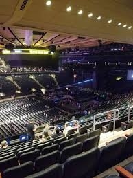 madison square garden section 209 row 10 seat 10