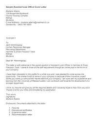 Commercial Loan Officer Assistant Job Description Resume Get