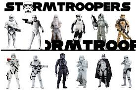 star wars template star wars stormtroopers template postermywall