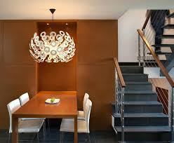 appealing contemporary chandeliers dining room glass light fixtures for modern table fixture