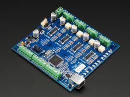 tinyg cnc controller board v8 id 1749 165 00 adafruit industries unique fun diy electronics and kits
