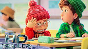 Disney Pixar Animation Movie HD ...