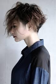 今思うジェンダーレスなヘアスタイルとは ショート職人のぶろぐ