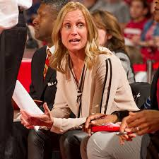 Incarnate Word hires Arkansas assistant Christy Smith - Swish Appeal