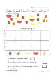 Kids : Bar Graphs Grade Graph Worksheets Kindergarten 2 Middle ...