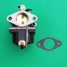 Carburetor For Tecumseh Engine 640065a 13hp 13.5hp 14hp 15hp Tractor ...