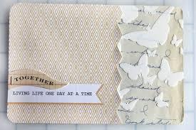 Ali Edwards Design Inc Blog Project Life Reflections Ideas