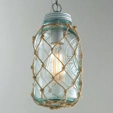 beach house light fixtures rope canister pendant medium in decor 17 architecture sea glass lighting fixture chandelier